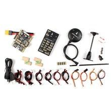 Holybro Pixhawk 4 Flight Control UBLOX NEO-M8N GPS MODULE PM07 Power Management Board autopilot kit цена в Москве и Питере
