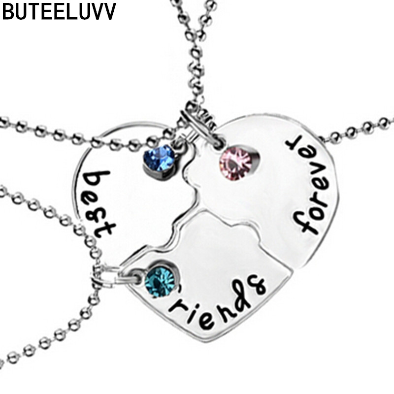 get cheap friends forever necklace aliexpress