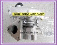 TURBO GT1549 452213 452213 0003 452213 0002 682AA Turbine Turbocharger For Ford Commercial Transit Van York Otosan 97 2.5L TDI