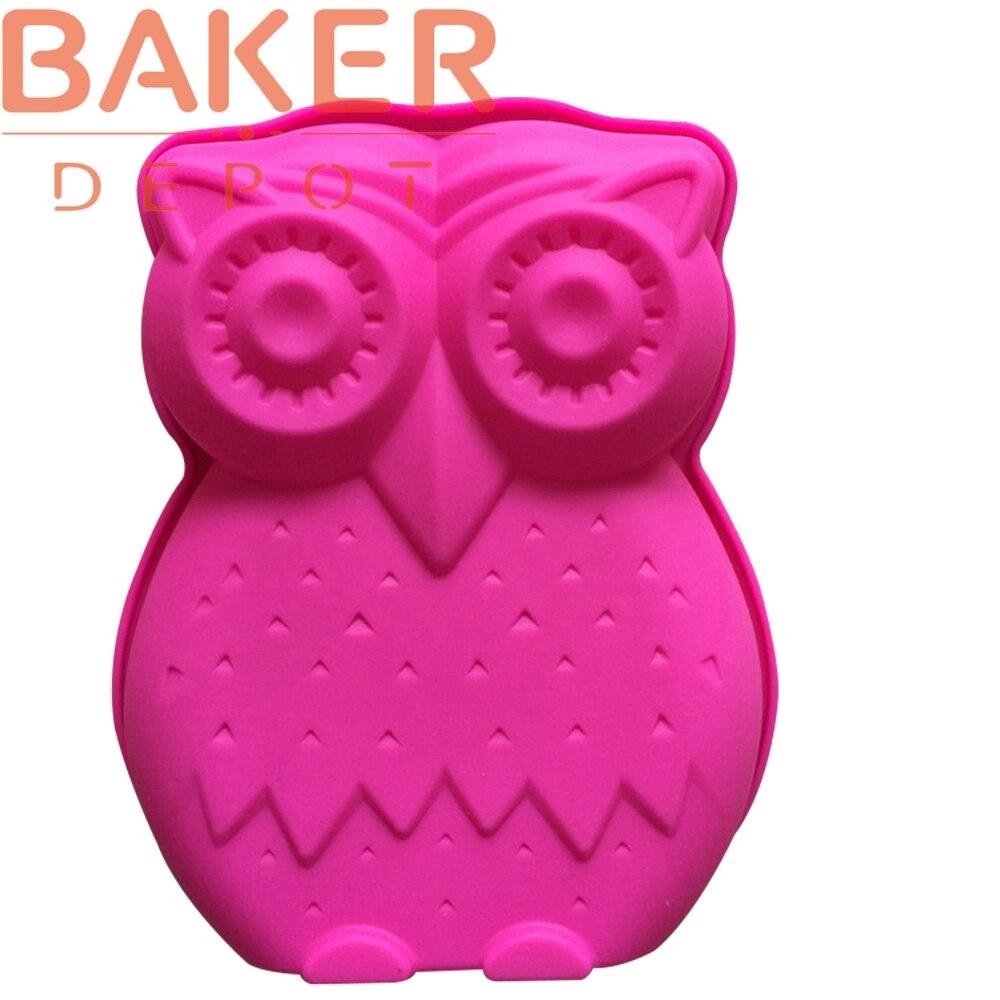 ⓪Baker Depot DIY bakeware torta grande molde Herramientas hermoso ...