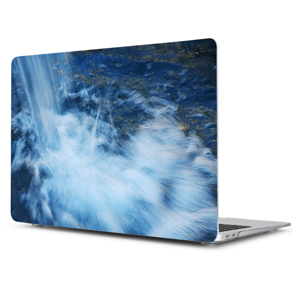Marble Sky Case for MacBook 162