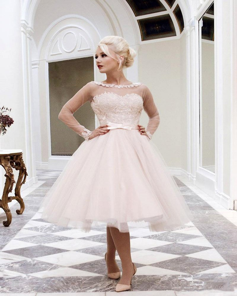 short pink wedding dresses dress yp