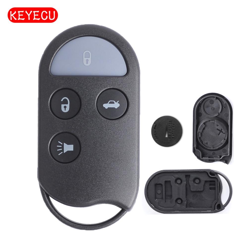 CR2025 Batteries For Range Rover Car Key Alarm Remote Fob