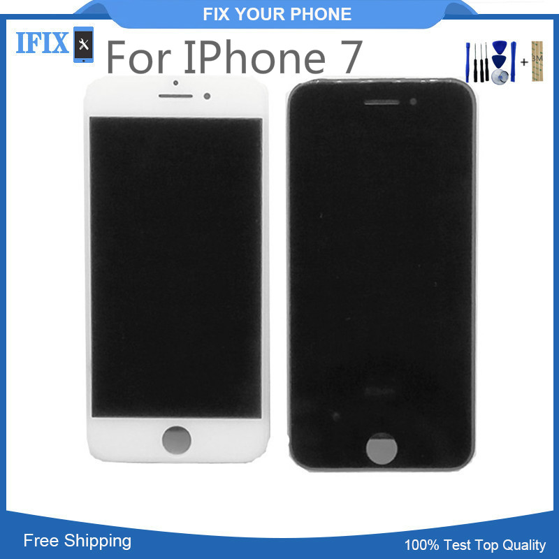 For Longteng LCD With 3D Touch Glass Digitizer Assembly