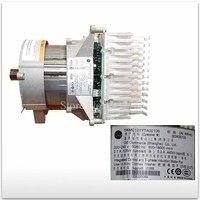 95% novo de alta qualidade para máquina de lavar roupa placa de computador 0024000133 + 5kmc121yta00106 conjunto de motor elétrico bom trabalho high-quality     -
