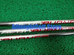 Image 3 - 11 pcs 골프 클럽 완료 세트 aerobur 골프 세트 남자 드라이버 + 페어웨이 + 철 + 퍼터 흑연/스틸 샤프트 캐디 가방
