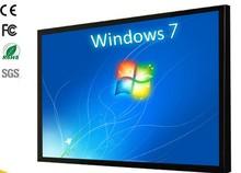 22 84 98 polegada lcd monitor remoto estação de ônibus hotel resturant ad sistema de gestão estação digital signage software