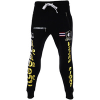 VSZAP Running Pants Men shorts sports training and competition MMA Pants Muay Thai boxing shorts Gym Trousers MMA Boxing Shorts