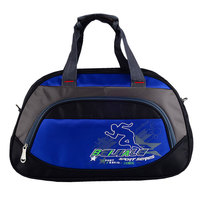 High Quality Waterproof Nylon Shoulder Handbags Women Men Outdoor Fitness Training Sports Gym Bag Yoga Bag