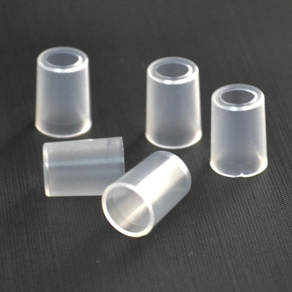 200pcs/bag Mouthpieces for Breath Alcohol Breathalyzer Tester Digital LCD Analyzer