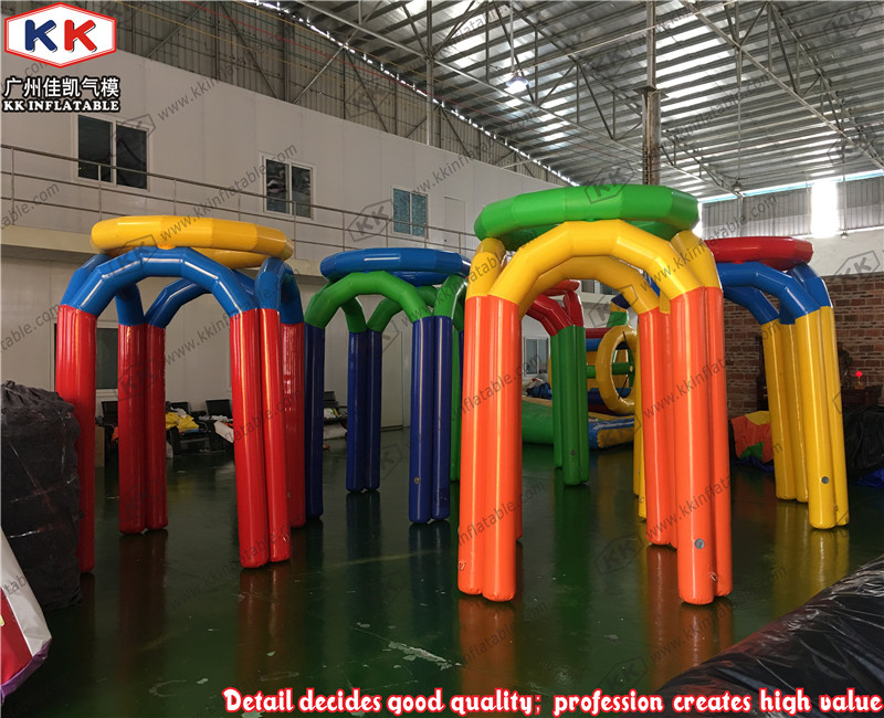 giant inflatable basketball hoop for outdoor rental part adults