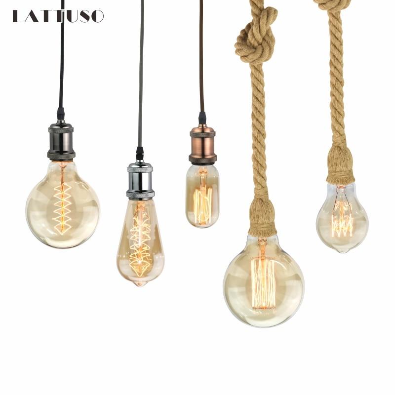 Retro Lamp E27 220V Vintage Edison Bulb 40W Ampoule Vintage Light Bulb Edison Lamp Incandescent Light Filament Edison Bulb vintage edison bulb g80 g95 st64 e27 220v 40w retro lamp vintage light bulb edison lamp incandescent light decor filament