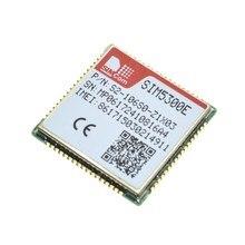 WAVGAT SIM5300E tipo SMT 3G reemplazar SIM900A HSPA/WCDMA de doble banda en stock envío inmediato