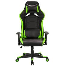 Racing Gaming Computer Chair Racing Sport Style PU Leather Swivel Office Chair with Adjustable Head Pillow gaming office chair pc gamer racing style ergonomic comfortable leather racing gaming chair
