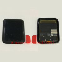 Original LCD Display Touch Screen Digitizer Assembly For Apple Watch Series 2 38mm / 42mm Pantalla Replacement Parts