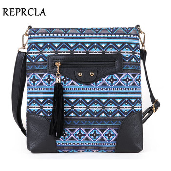 Fashion Women Canvas Sling Bags Messenger Bags Crossbody Flap Tassel Bag Handbags Designer Shoulder Bags 1