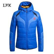 Zimní módní bunda větru odolná vysoké kvality, pro muže