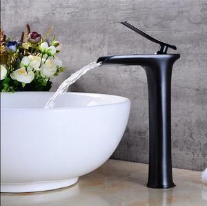 Image 2 - Смеситель для умывальника, смеситель для ванной комнаты, смеситель для умывальника с одной ручкой