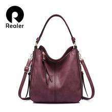 4f9ab4cad Más real bolsas de hombro para las señoras de las mujeres, bolso de mujer,  bolsos de mensajero, diseñadores de moda buena calida.