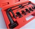 2015 High quality Auto tools Valve Spring Compressor valve spring removal