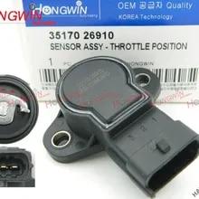 Buy hyundai throttle position sensor and get free shipping