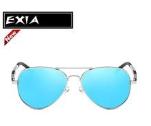 REVO Sunglasses Polarized Lenses Men's Fashion Eyewear EXIA OPTICAL KD-505 Series