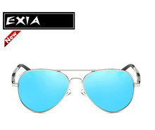 Sunglasses Polarized Lenses Men's Fashion Eyewear EXIA OPTICAL KD-505 Series