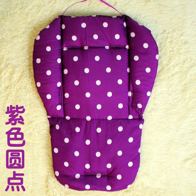 Silla de paseo de asiento de cochecito de bebé de bebé de colores - Actividad y equipamiento para niños - foto 2