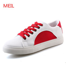MEIL 2018 fashion new Breathable canvas shoes couple shoes Lovers Casual Shoes woman sneakers sapatos flat shoes women fashion hip hop graffiti canvas shoes rock women girls casual shoes 2018 new woman printed flat shoes