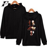 LUCKYFRIDAYF Deadpool Marvel Super Hero Series Men Hoodies Women Hip Hop Winter Hoodies Cotton Funny Zipper