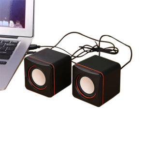 Vapeonly Desktop Mini Speaker