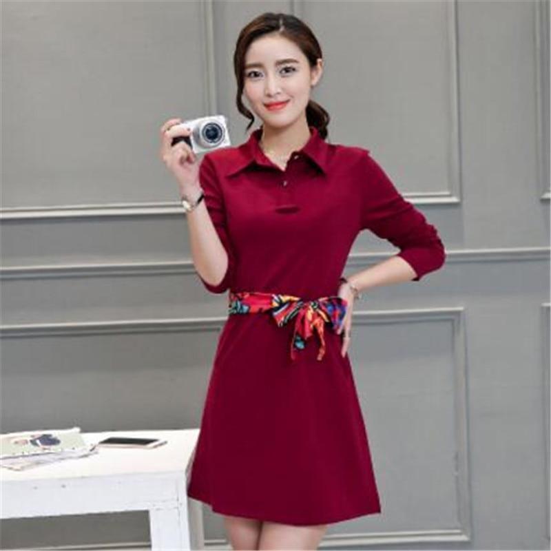 Online Get Cheap Long Casual Winter Dresses -Aliexpress.com ...