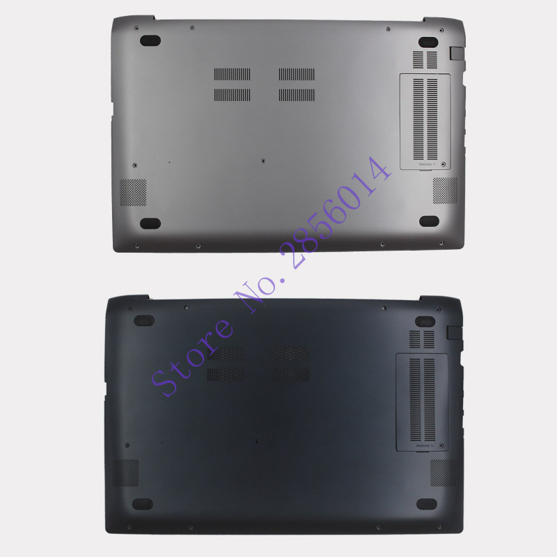 NEW Bottom case FOR SAMSUNG NP880Z5E 870Z5E 770Z5E 780Z5E Laptop Bottom Base Case Cover BA75 04323A