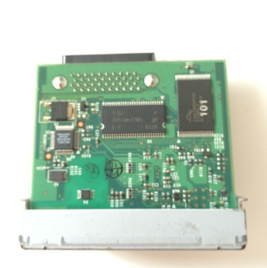 ETHERNET network card FOR STAR Label printers FOR STAR TSP 700 800 100BASE PrinterETHERNET network card FOR STAR Label printers FOR STAR TSP 700 800 100BASE Printer