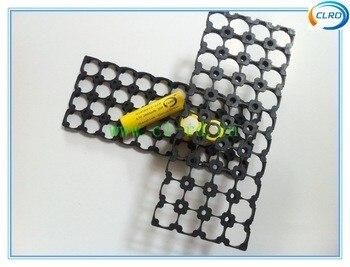 300 шт./лот 10S4P 36 В 37 В литий-ионная батарея 18650 держатель/кронштейн DIY e-велосипед батарей 36 В <font><b>8ah</b></font>