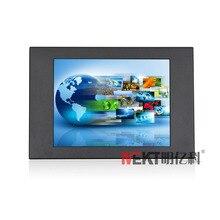 Новый 8.4 дюймов жк-монитор промышленных Micro сенсорный монитор hdmi vga монитор компьютера