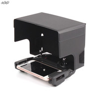 Remote Controller Sun shade phone hood Anti-Glare for DJI Mavic mini /pro 1 / air / mavic 2 zoom & pro / spark drone Accessories