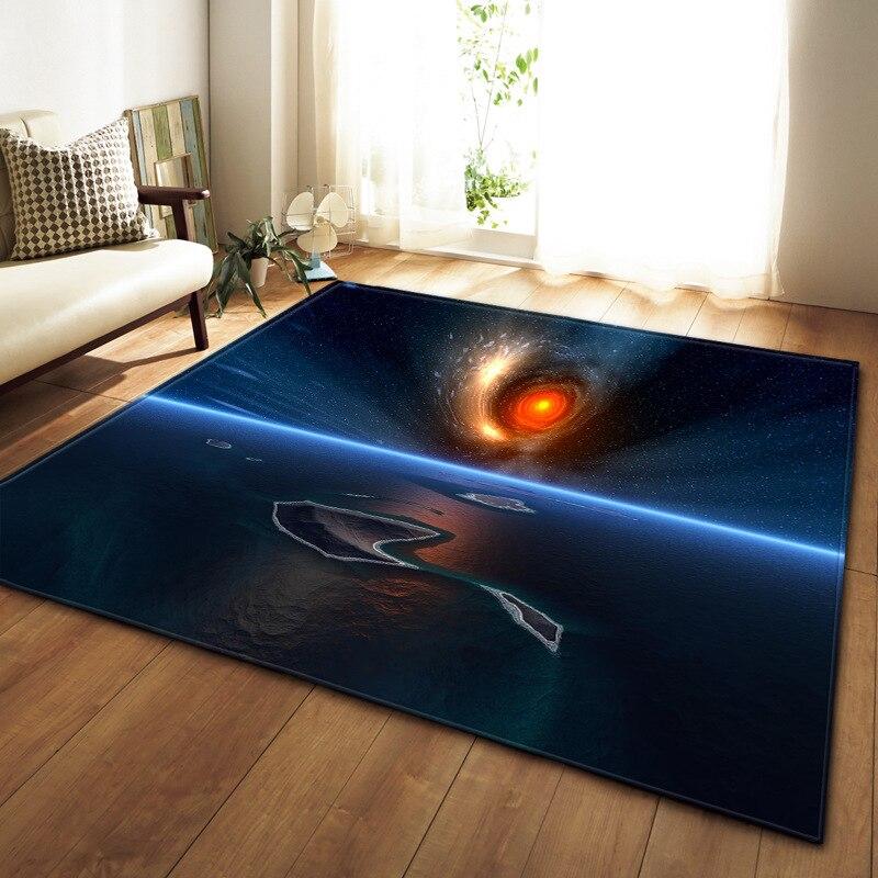 SKTEZO Sky 3D tendance salon tapis tapis pour salon tapis pour salon tapis pour salon tapis et tapis pour maison salon - 2