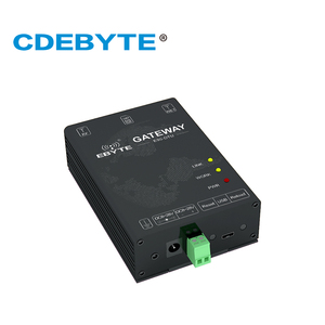 Image 4 - E90 DTU(230SL30 GPRS) 230MHz GPRS 1W LoRa SX1262 USB Interface Wireless Data Transmission Modem Sub G to GPRS Receiver Module