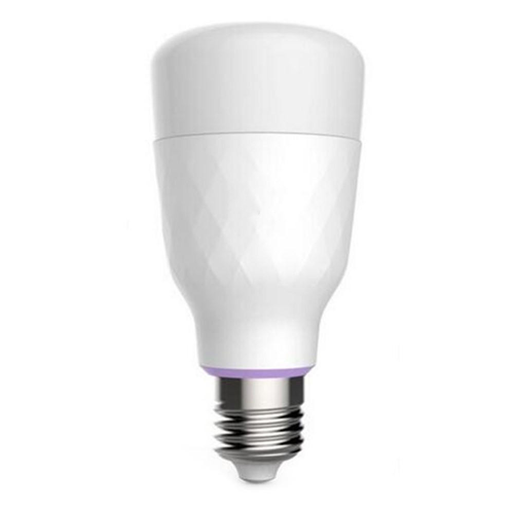 YLDP06YL E26 E27 10 W RGBW ampoule LED intelligente Contrôle De L'application Wifi AC100-240V MORUE - 4