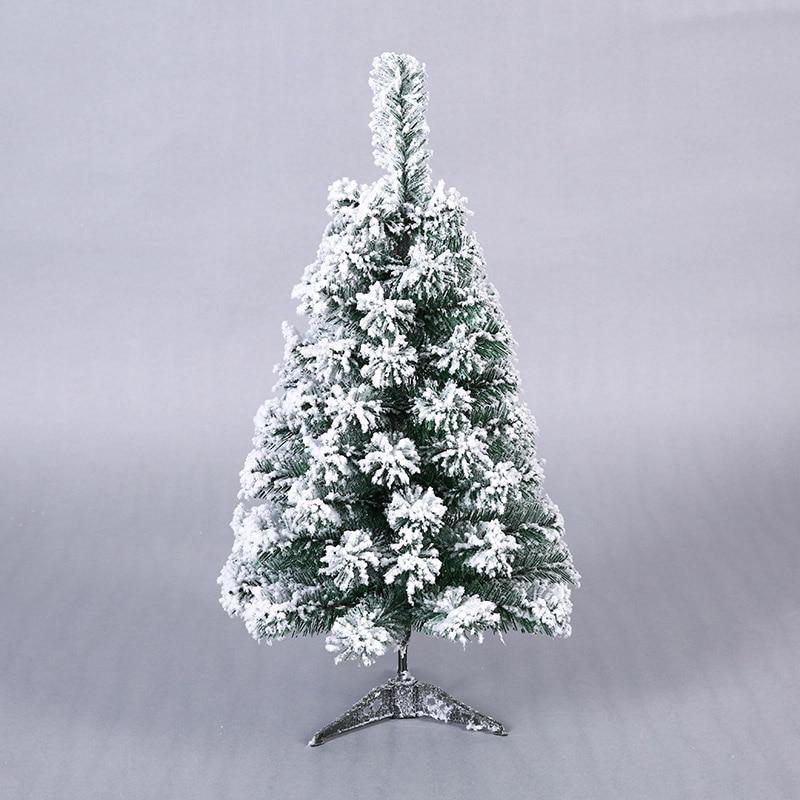 Miniature Artificial Christmas Trees: 60cm Mini Artificial Christmas Tree Xmas Tree New Year