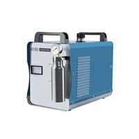 NEW 95L H180 220V Electric Oxygen Hydrogen Water Welder Acrylic Flame Polisher Torch Polishing Machine
