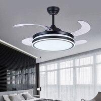 Purificador de ar ventilador de teto íon negativo purificação de ar ventilador com lâmpada invisível ceilng ventilador lâmpada|Ventiladores de teto|Luzes e Iluminação -