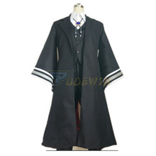 Anime The Ancient Magus Bride Elias Ainsworth Halloween Cosplay Mahoutsukai no Yome Costume Full Set