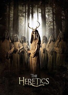 《异教徒》2017年加拿大恐怖电影在线观看