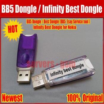 100% Original BB5 dongle Einfach Service (BESTEN Dongle)/unendlichkeit best dongle für Nokia