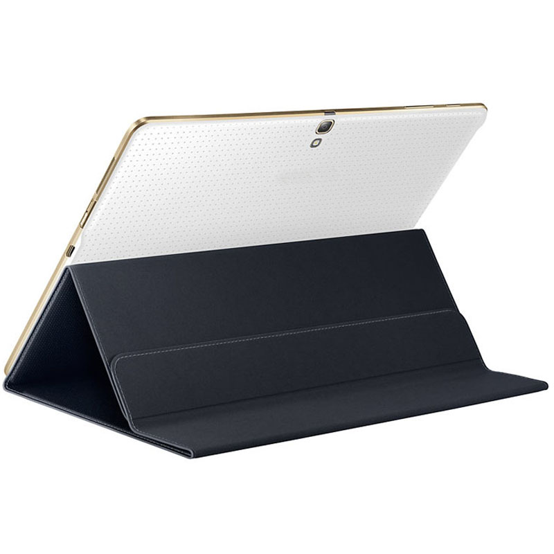 HIPERDEAL Tablet Accessories Ultra Slim Book Cover Case Stand For Samsung Galaxy Tab S 10.5 Inch SM-T800/T805 Au16 for samsung galaxy tab s 10 5 inch tablet t800 t805 2 in 1 removable wireless bluetooth abs keyboard leather stand case cover