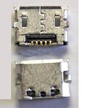 Lote conector de puerto de carga de micrófono USB para Huawei MediaPad T3 BG2 W09 BG2 WXX