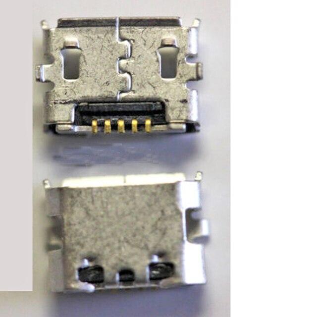Lotto MIC USB di Ricarica Porta Del Connettore Del Bacino Per Huawei MediaPad T3 BG2 W09 BG2 WXX
