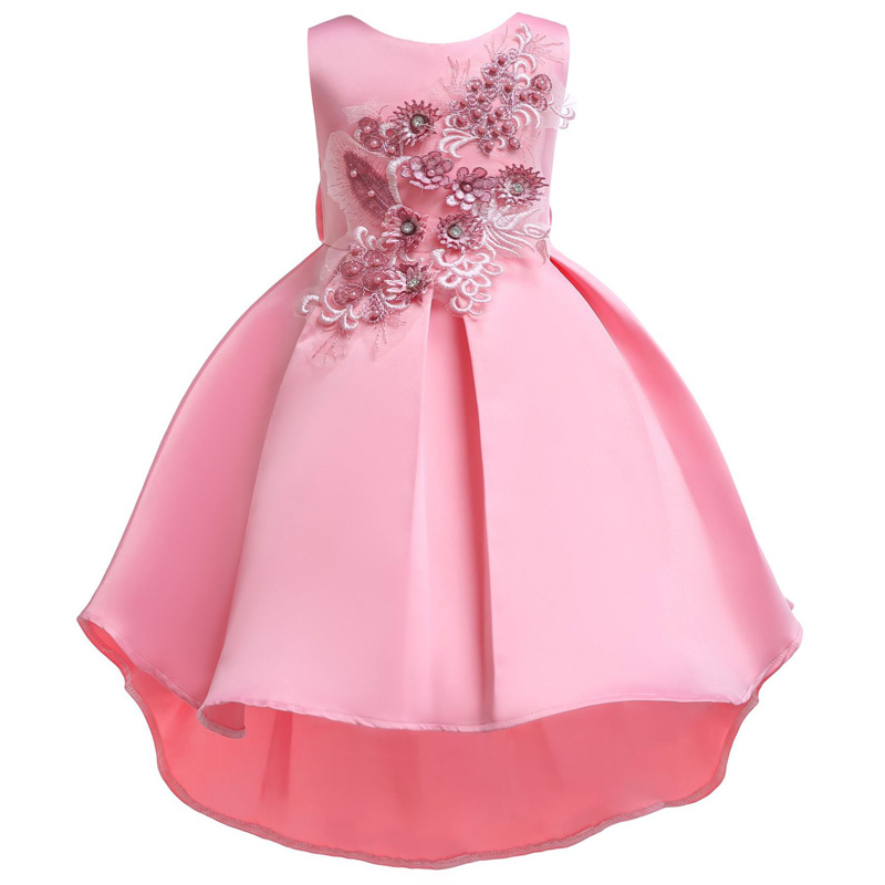 US $12.28 30% OFF|High end Flower Girl Dream